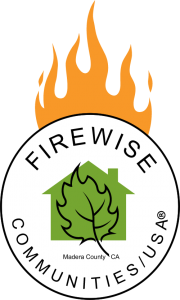 FIREWISE COMMUNITIES USA Madera County California