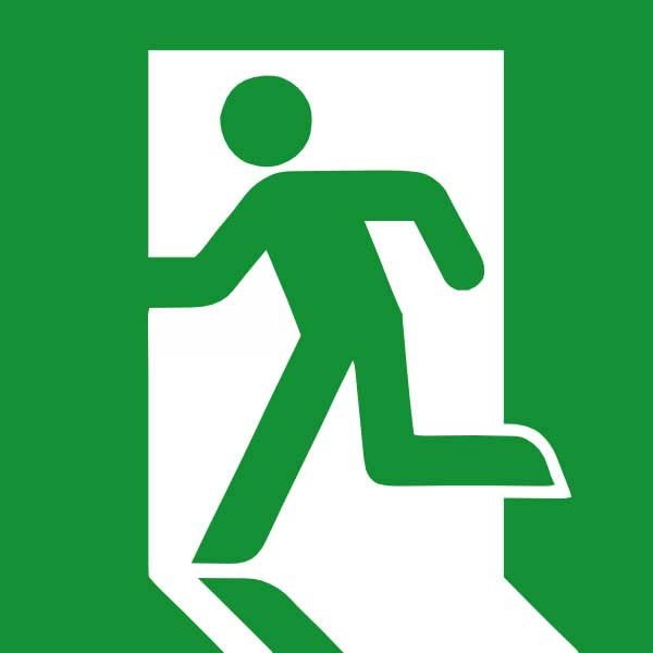 2015-Running-Man-Emergency-Exit-Sign